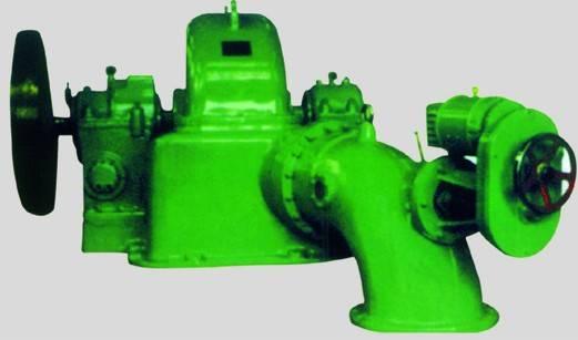 water turbine generator unit for hydropower station small/mini/medium size