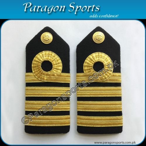 Navy-Epaulettes-Royal-Navy-Captain-Rank-Shoulder-Boards-PS-1433