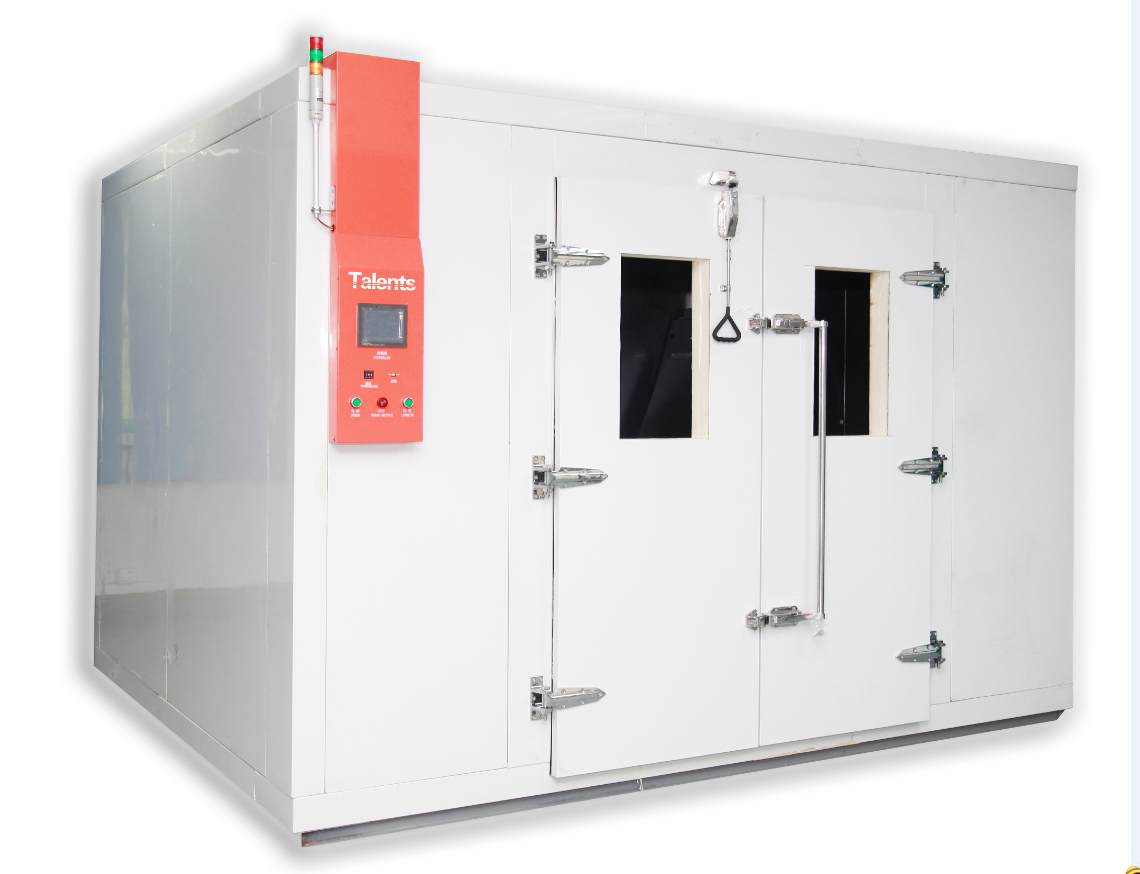 Customized walk-in environmental test instrument humidity chamber