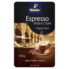 Tchibo Espresso Beans