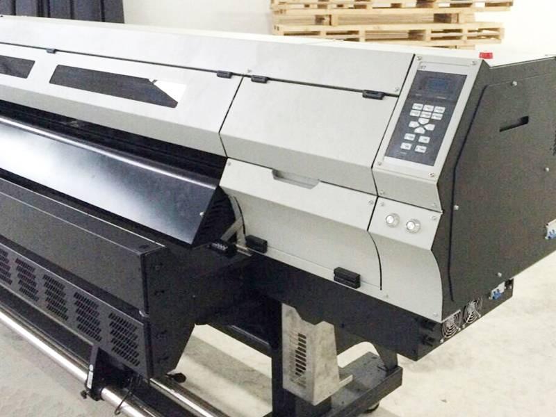 Sulimation Printer(GD-AE/CR1800-X2)