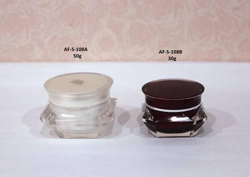 1.6oz/1oz Acrylic Jar Family