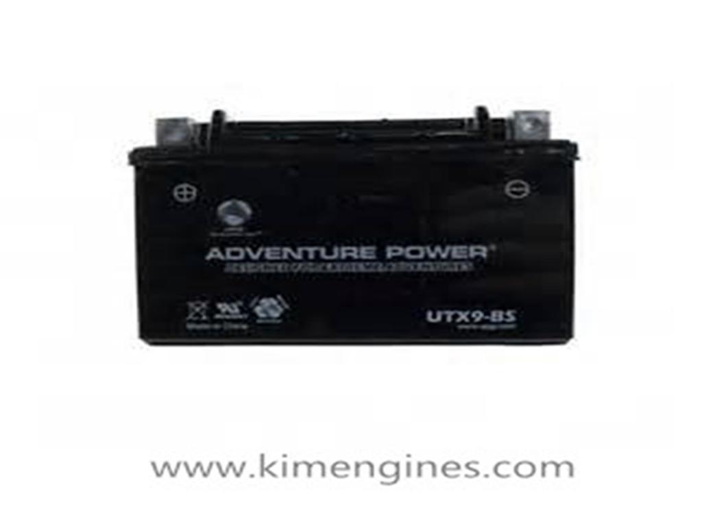 Battery for Generator