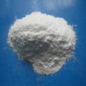 Fine Powder White Aluminum Oxide for Refractory Coating