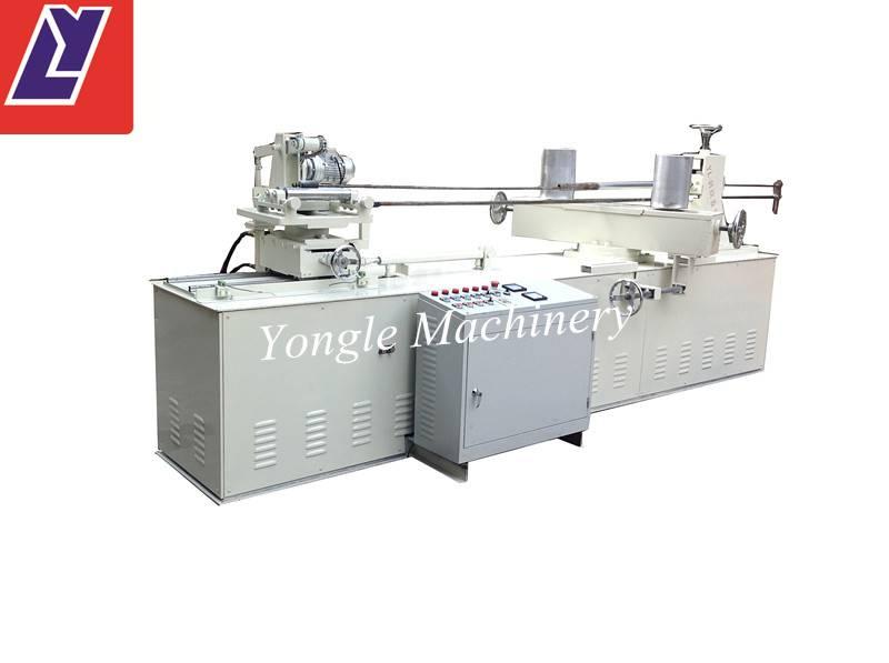 YL-601 Paper core making machine