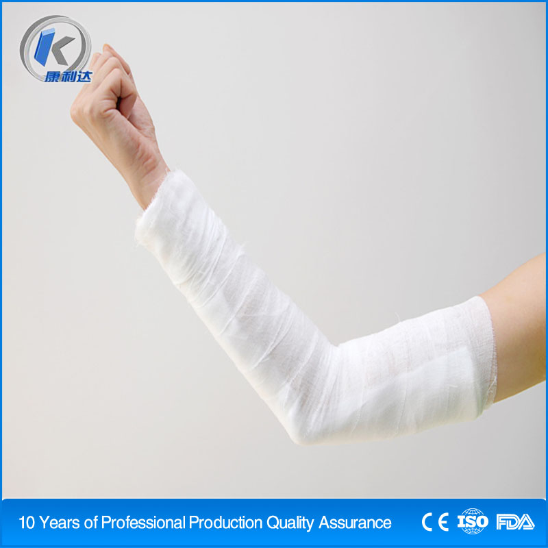 Medical Surgical Fiberglass Casting Splint