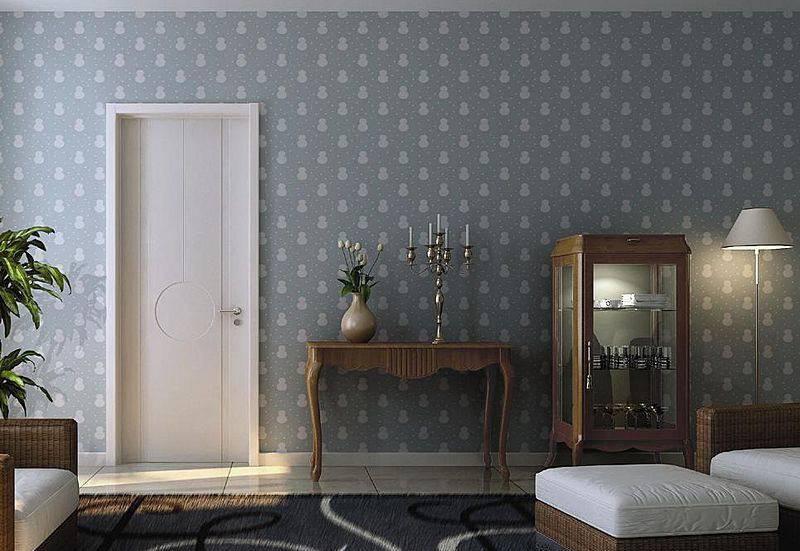 FACTORY SALE Fashion Interior PVC Door
