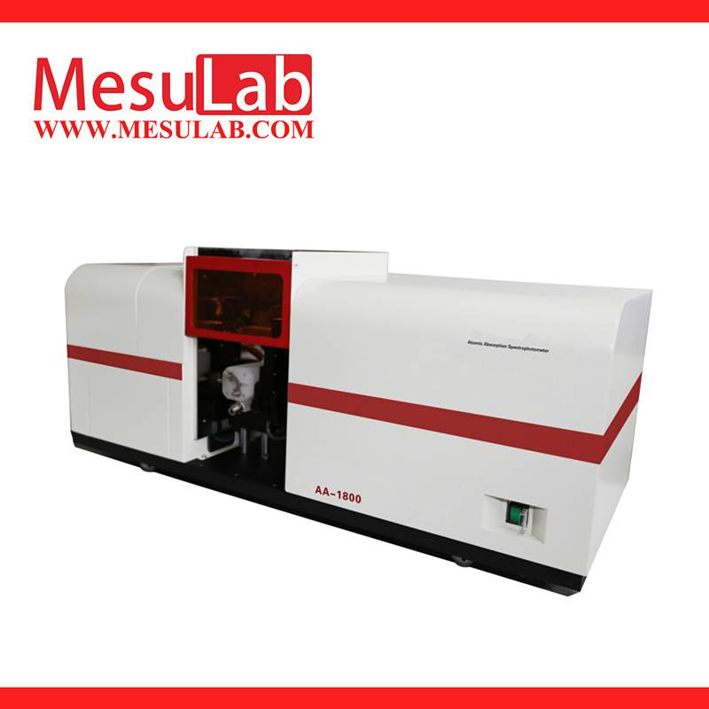 Automatic Atomic Absorption Photometer
