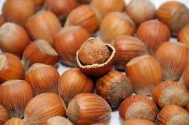 Good Quality Hazelnuts