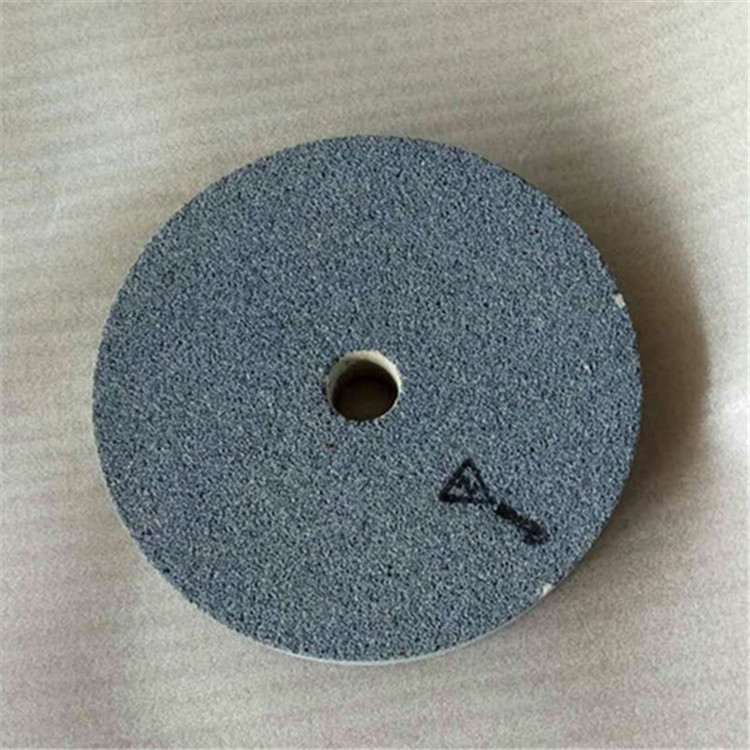 Top Quality Ceramic Grinding Wheel for Diamond saw blade