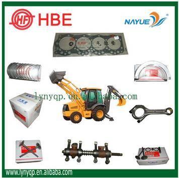 WEIFANG HUAFENG/HUADONG diesel engine K4100, ZH4100/4102/4105, R4100/4105 parts for wheel loader tra