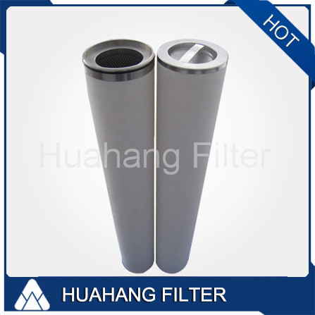 Equivalent 1000mm Filter Coalescer Fiberglass Media Pall Seprasol cs604lgh13