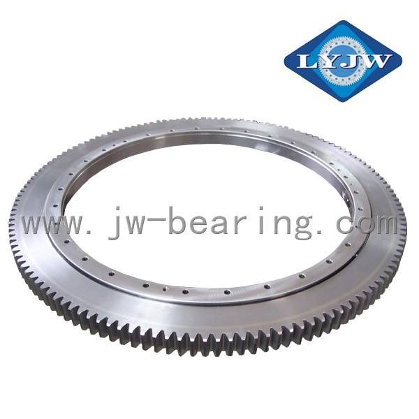 1424*1075*120mm four point conact ball slewing bearing