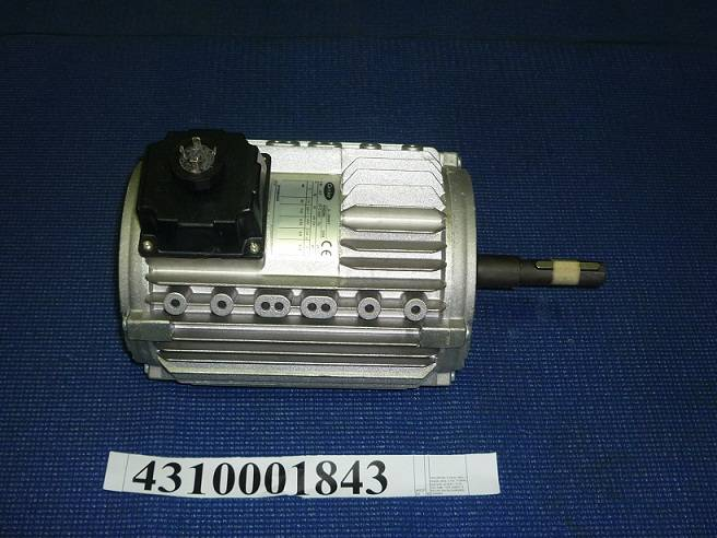 Carrier Air Conditioner Condensate Fan Motor