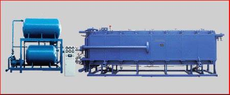 plastic machine-Full-auto Vacuum Foam Plate Machine