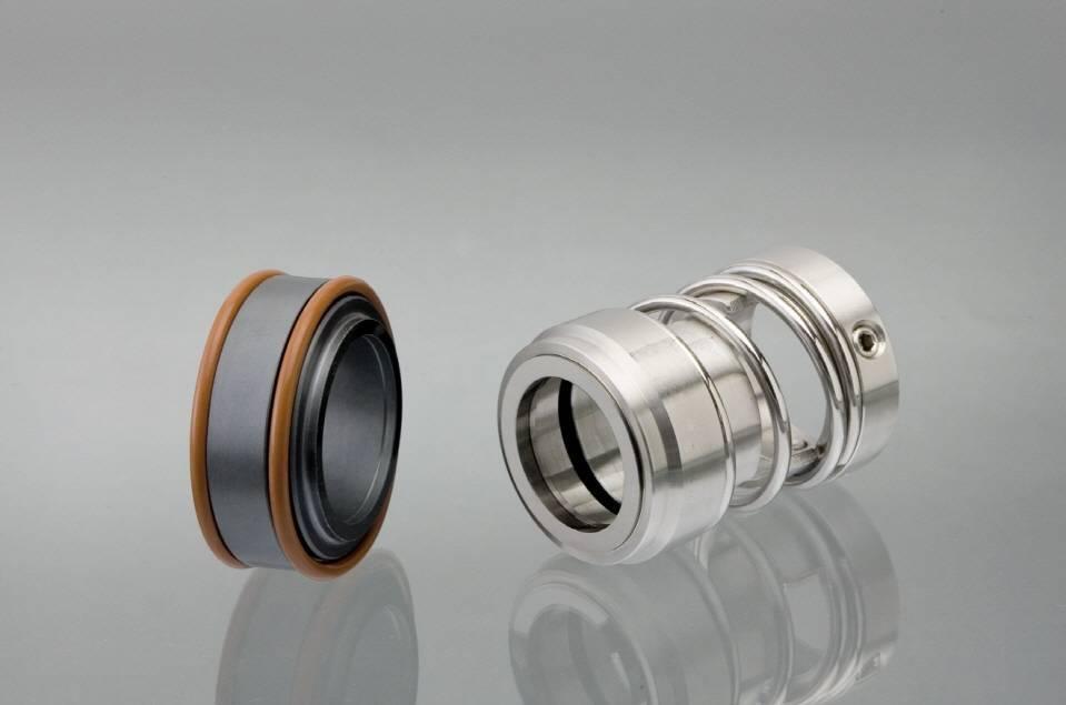 Mechanical seal SBC