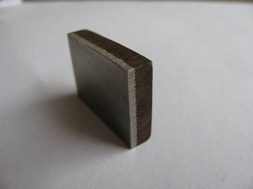 Carbon Steel + Stainless Steel / Stainless Clad Steel Plate (Q235B/345+304/321/316L)