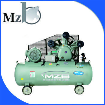 nitrogen compressor with 50000 sq.m factory used compressor 500l