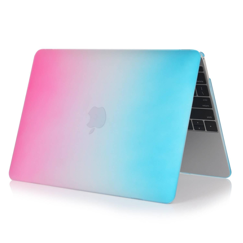 "Rainbow Hard Case for Macbook 12"" Retina"