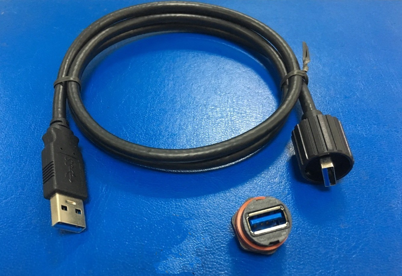 USB 3.0 WATERPROOF CABLE