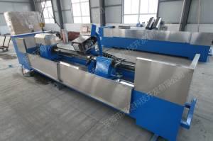 Chromium Polishing Machine for rotogravure cylinder making