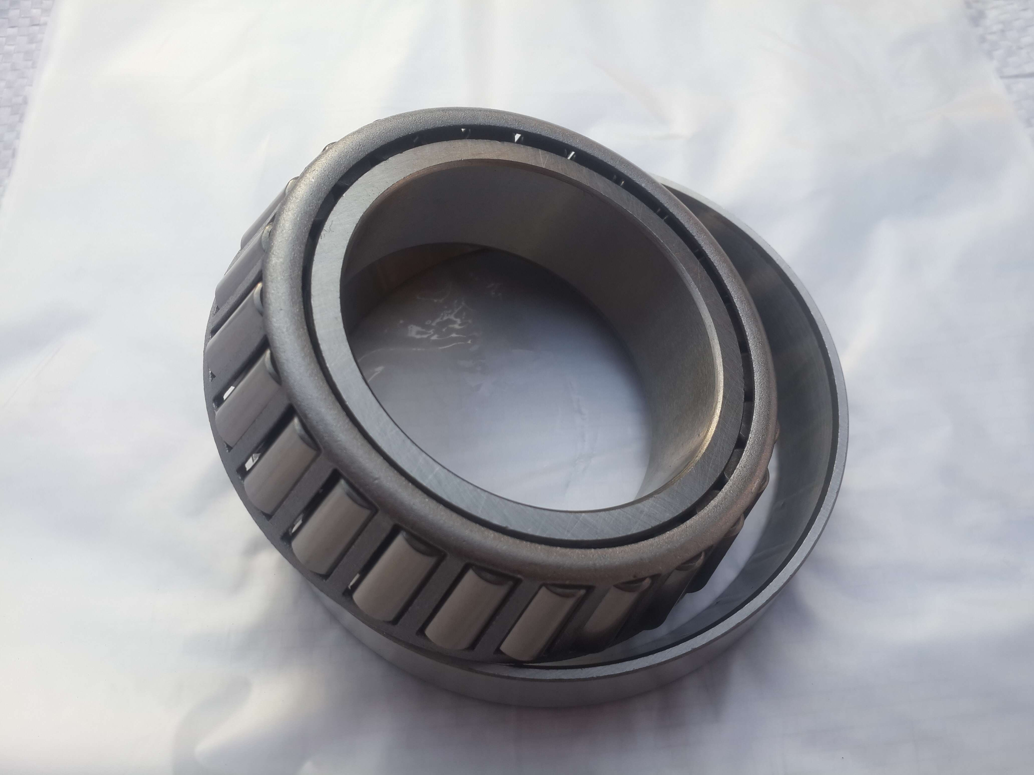 tapered roller ball bearing