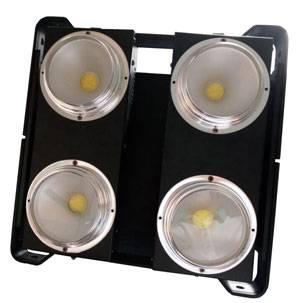 LED Spotlight,COB LED Blinder 4 (PHN043)