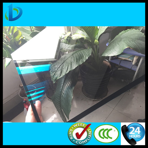 3mm Anti-reflective coating glass for video monitor