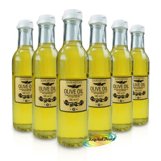 Extra Virgin Olive Oil and Organic Oilve Oil Big-In- Box