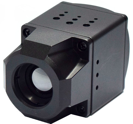 Thermal Driving Night Vision DriCam-3 & DriCam-6