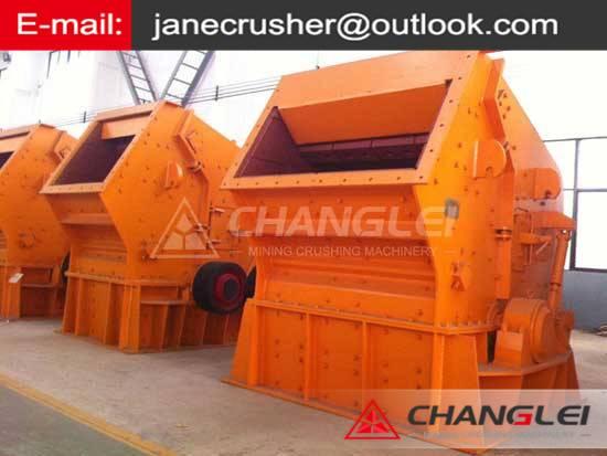 Nameplate Sandstone crusher  in Bangladesh