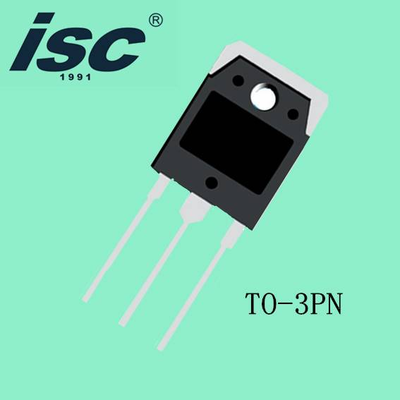 ISC sillicon NPN power transistor 2SD1047