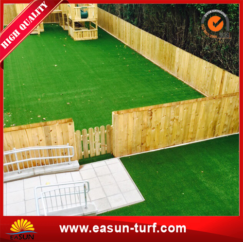 Good quality natural like artificial grass turf for decoration-AL