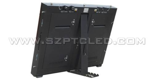 P10 Football stadium led display screen led perimeter display screen
