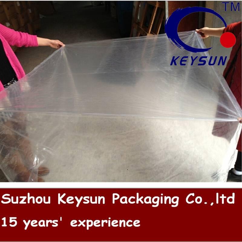 Hot Sale VCI Packing Bag, Anti Rust Three-dimensional Bag