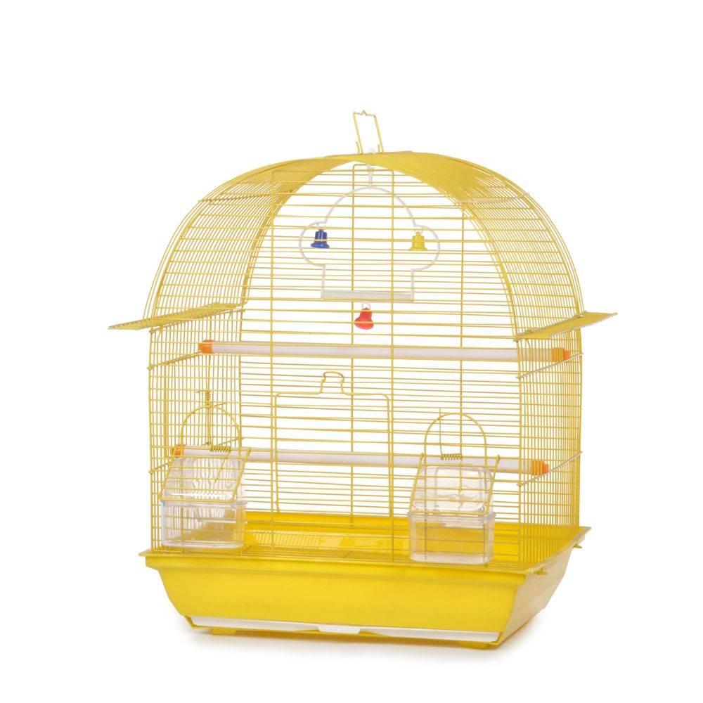 Turkey hot sales bird cage 37X28X45cm