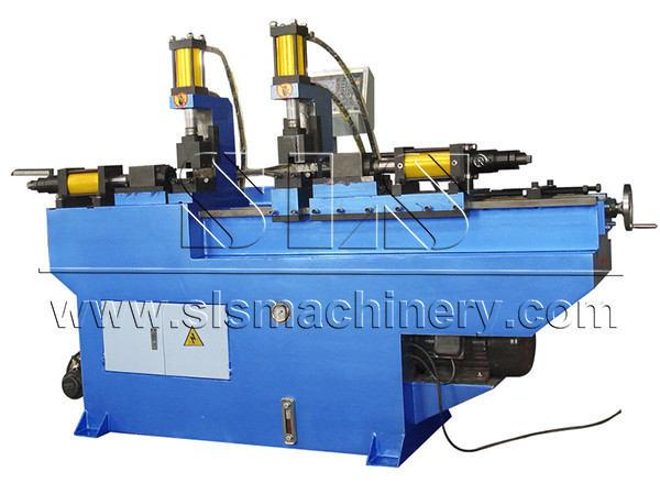 Double Head Pipe End Forming Machine