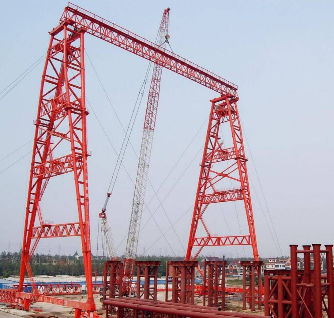 QM120(60)-75-65 gantry crane