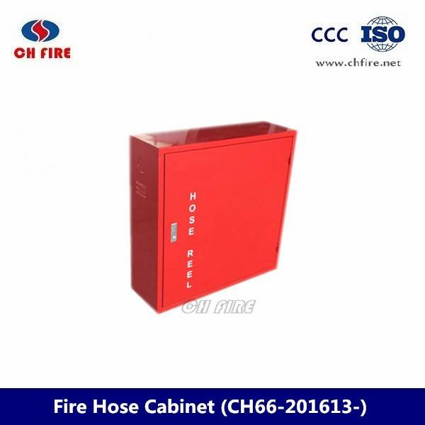 """1""""x 30M FIRE HOSE REEL WITH CABINET"""