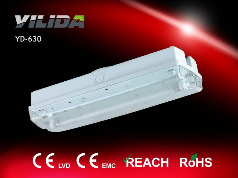 1*8W European style emergency bulkhead light for sell!!!