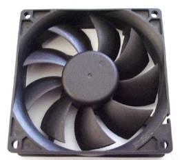 DC Brushless Fan (JD9225DC)
