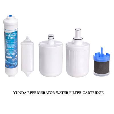 ICEPURE Refrigerator water Filter For LG LT600P