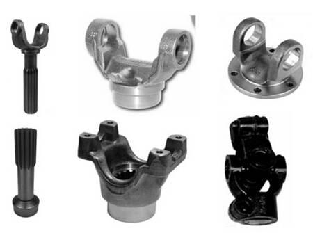 cardan shaft yoke parts