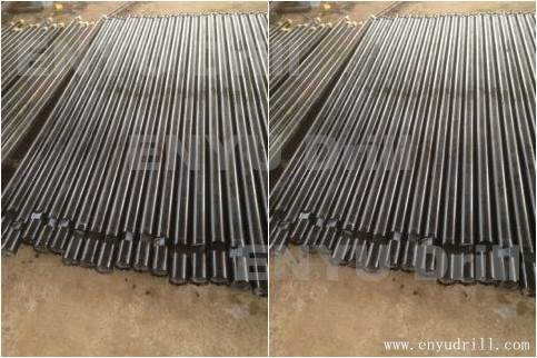 Enyu Drill Pipes and Self-Drilling Grouting Bolts