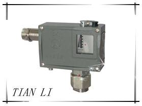 501/7D Series of Pressure Switch