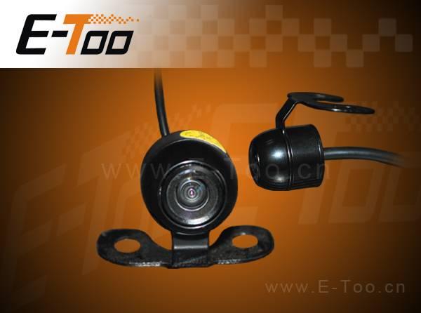 ET-6166,Universal Car Camera,15MM,New