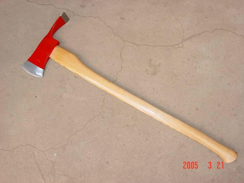 A621 fireman's axe