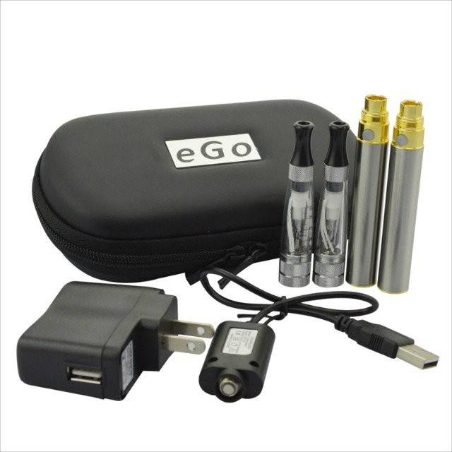 EGO-T Starter Kit with CE5+ Atomizer