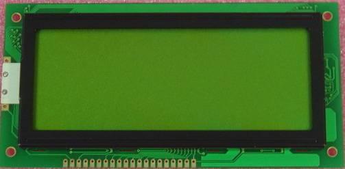 LCD module (DS-G19264A)