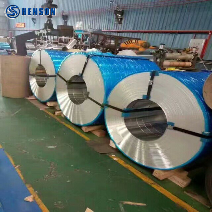Low price 2B BA finish 201 304 stainless steel strip manufacturers